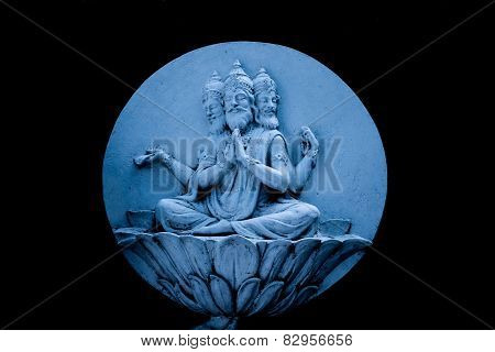 Brahma The Creator