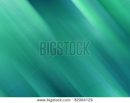 Abstract Turquoise Gradient Background.