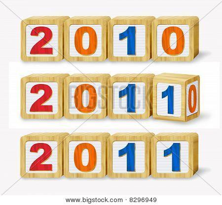 Calendar Years 2011/12