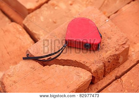 Roulette Construction On Bricks