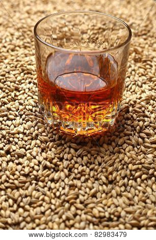Malt And Whiskey