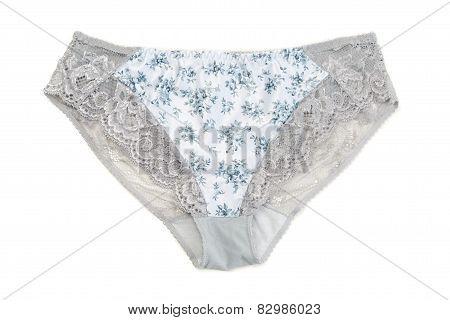 Cotton Panties.