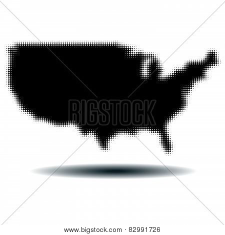 United States illustration