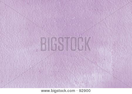 Acrylic Wash Background, Close Up - Lilac