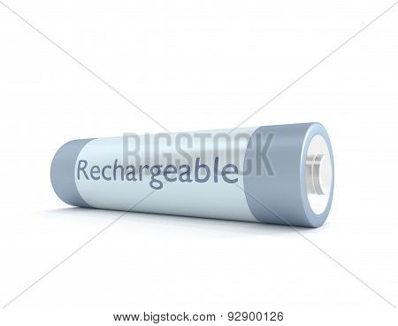 Rechargeable Battery.