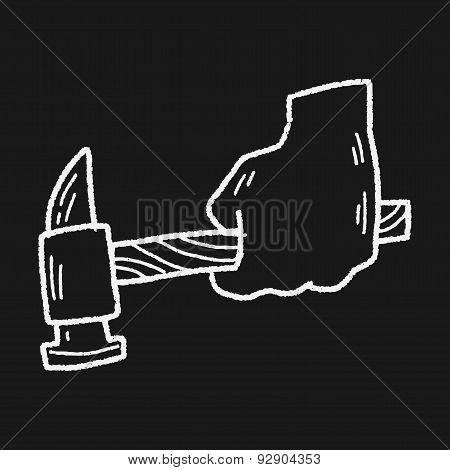 Hammer Doodle