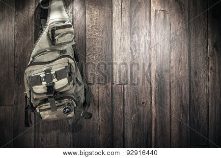 Backpack Or Rucksack