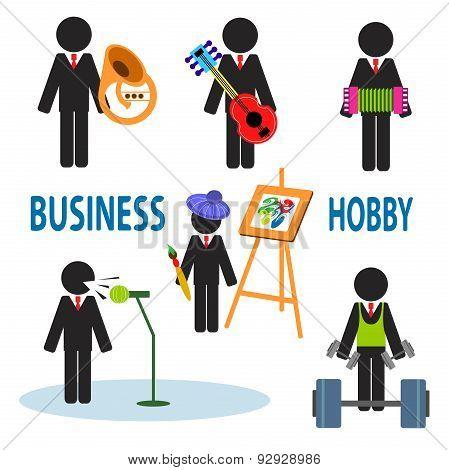 Business hobby