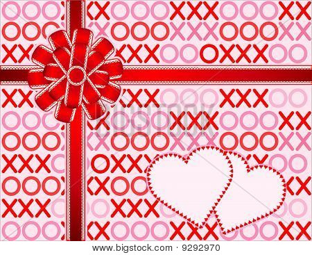 Hugs & Kisses Gift Box