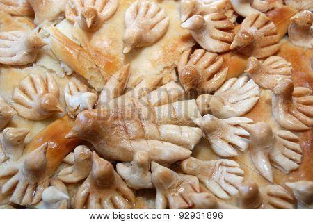 Bread Dove