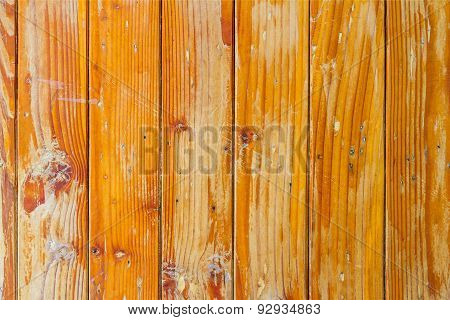 Brown Wood Plank As Taxture And Backgrounds.