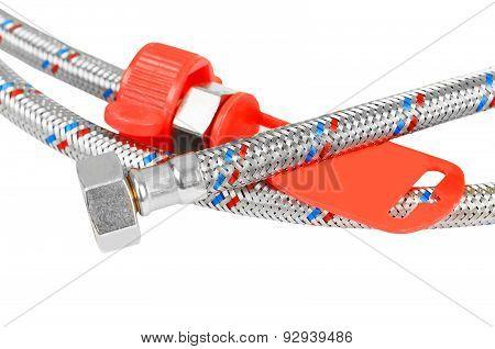 Plumbing hosepipe