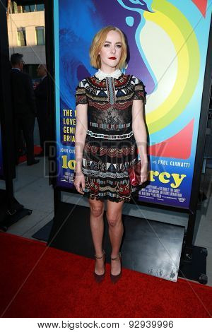 LOS ANGELES - JUN 2:  Jena Malone at the