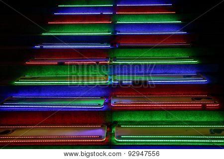 Piano Stairs Vivid Sydney