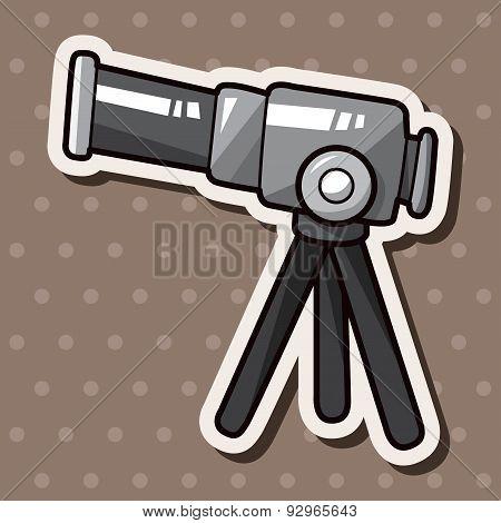Telescope Theme Elements