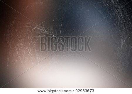 Noisy Abstract Blurred Background
