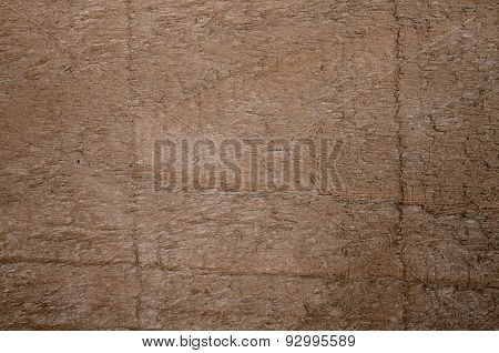 Old Used Wooden Background