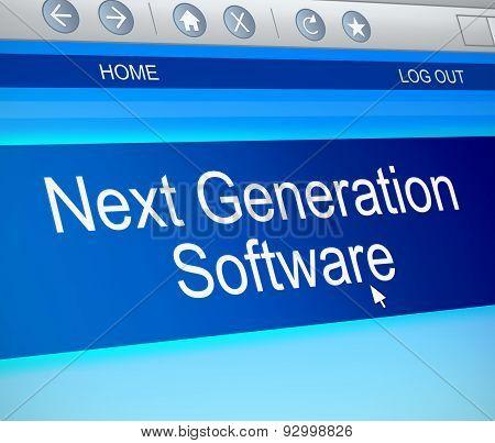 Next Generation Concept.