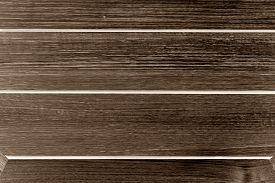 foto of lineup  - lineup of teak wood for background used - JPG