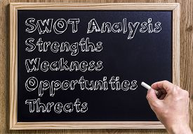pic of swot analysis  - SWOT Analysis  - JPG