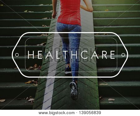 Health-care Illness Maintenance Medical Concept
