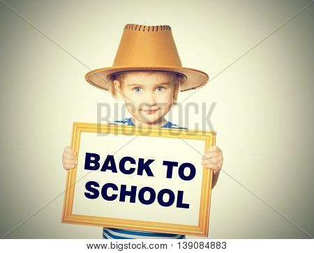 Text  Back To School.