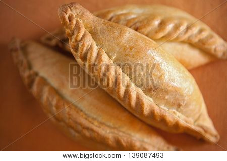 Kibinai, Traditional Pastries Of Karaite Ethnic Minority In Lithuania