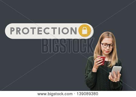 Protection Accessible Permission Verification Security Concept