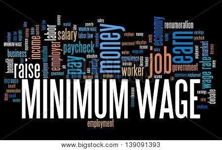 Minimum Pay