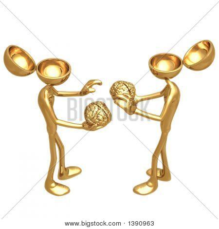 Golden Brain Exchange