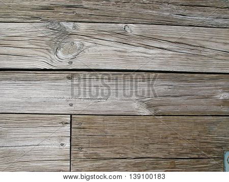 distressed water damaged wood planks texture image