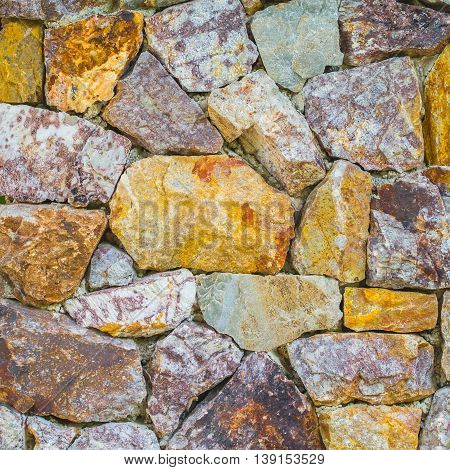 Masonry rock wall texture for decoration wall