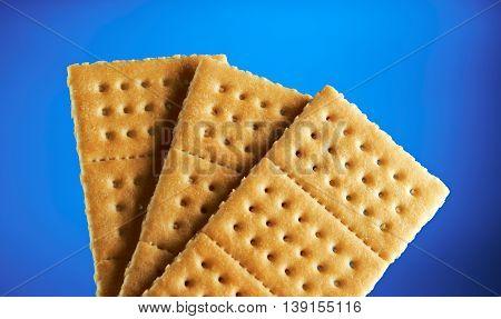 Fresh Sweet Crackers