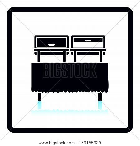 Chafing Dish Icon