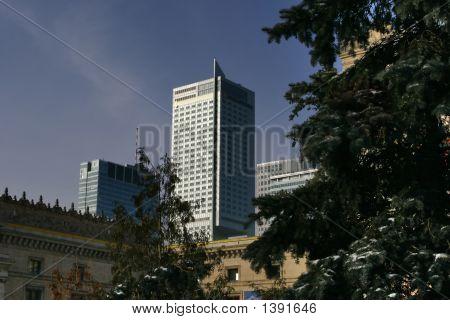 City Landscape 00