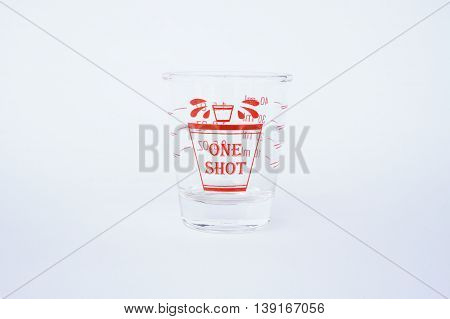 ounce glass, a glass measuring cup, Equipment to measure