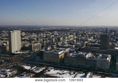 City Landscape 04