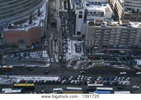 City Landscape 06