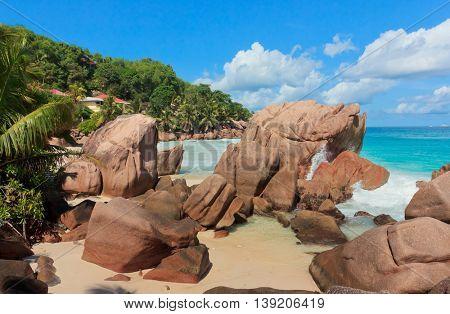 Magnificent Seychelles Under the Sun