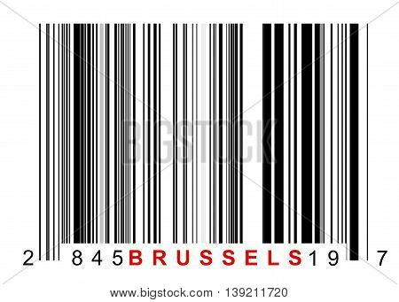 Barcode Brussels