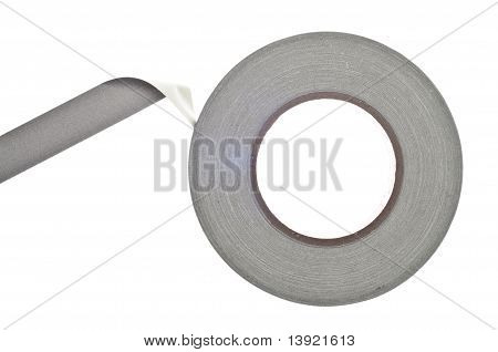 Roll Of Duct Or Gaffers Tape