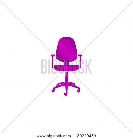 Office Ichair Icon