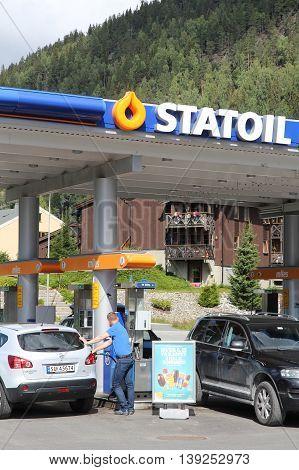 Statoil Company