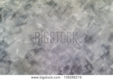 image of gray cement wall texture background