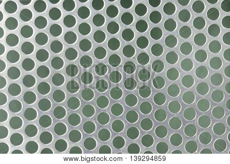 Steel grating texture bokeh metal, texture, background, pattern