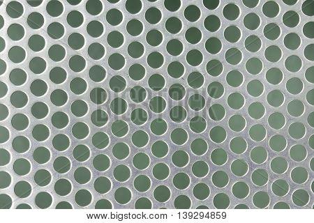 Steel grating texture bokeh metal, texture, background, pattern