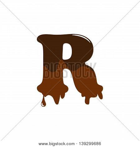 R-font