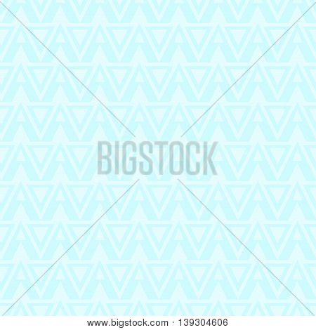 beautiful abstract geometric colorful background vector illustration