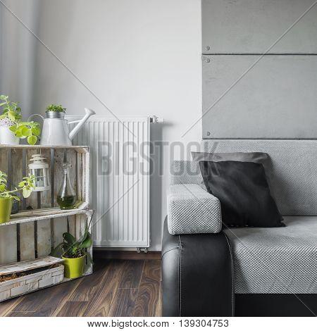 Creative House Corner
