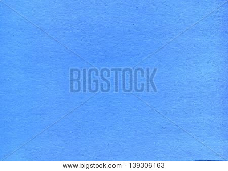 Grainy Blue Paper